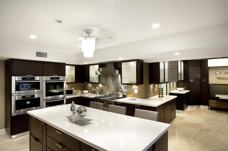 50 Mẫu nội thất nhà bếp đa phong cách cho mọi ngôi nhà