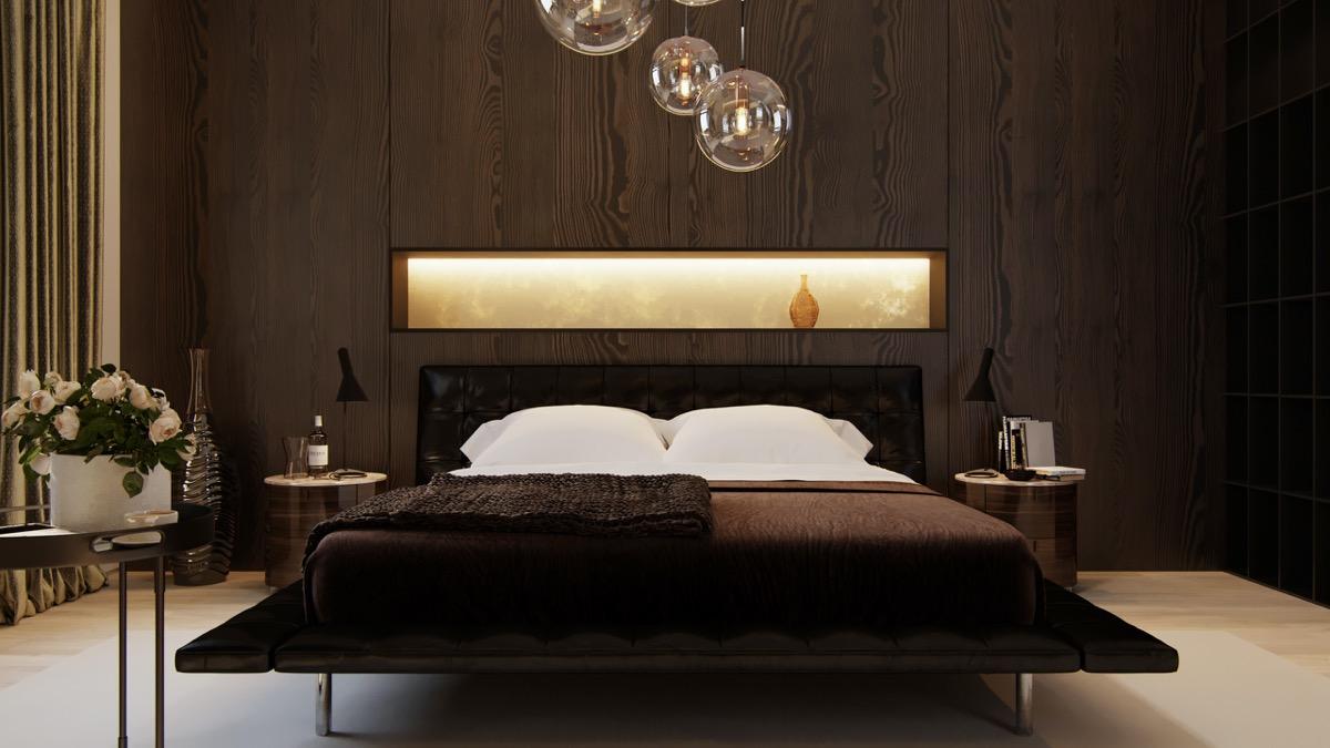 40 Mẫu thiết kế nội thất phòng ngủ đủ mọi phong cách cho bạn chọn