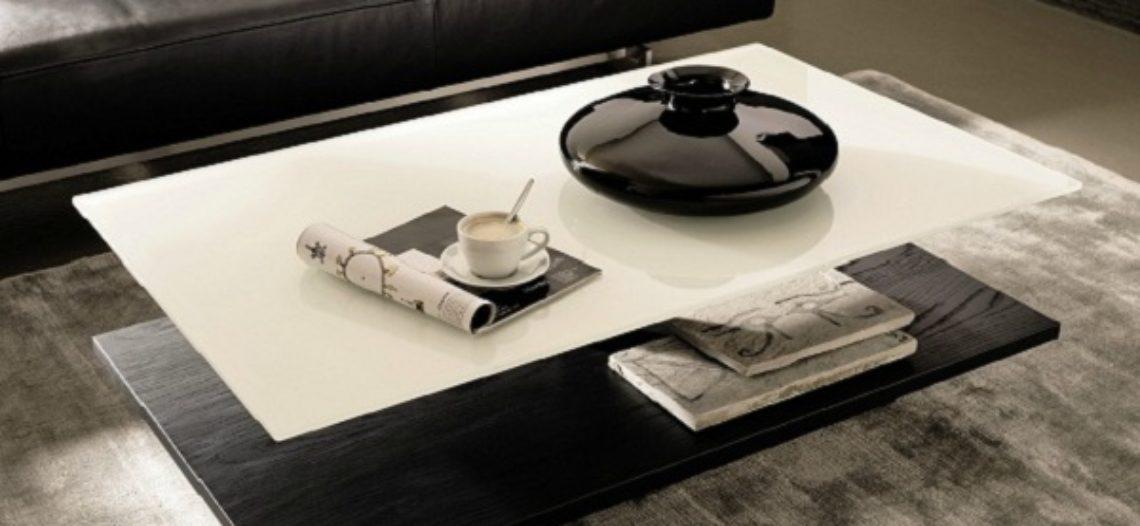 50 Mẫu bàn trà đẹp, gọn gàng và đơn giản mà vẫn tinh tế cho phòng khách