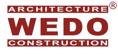 logo công ty cổ phần phát triển Wedo