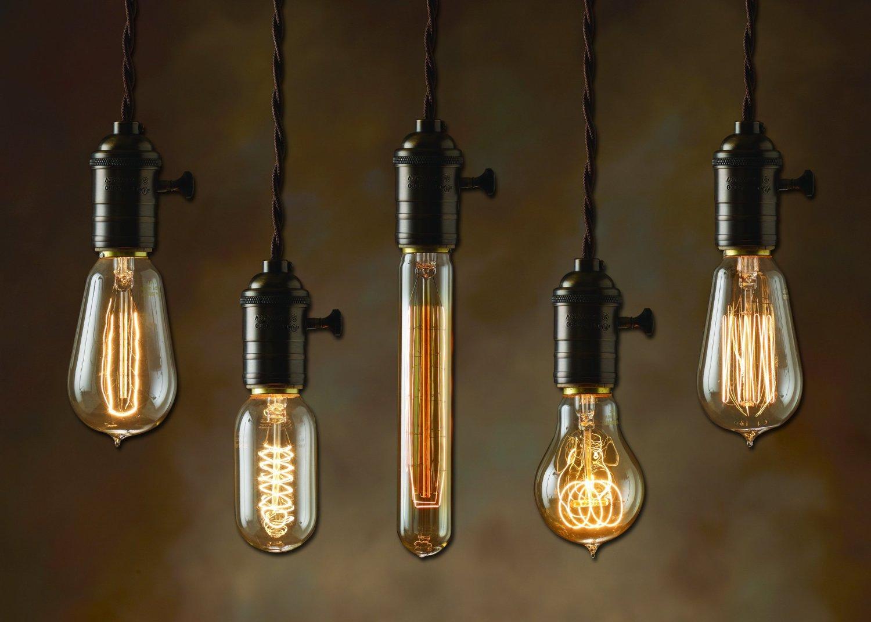 50 Mẫu đèn chiếu sáng trang trí nhà đẹp ấm cúng và sang trọng hơn