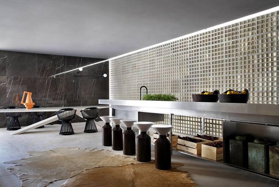 130 Mẫu thiết kế nội thất nhà bếp, phòng ăn độc đáo & tiện nghi