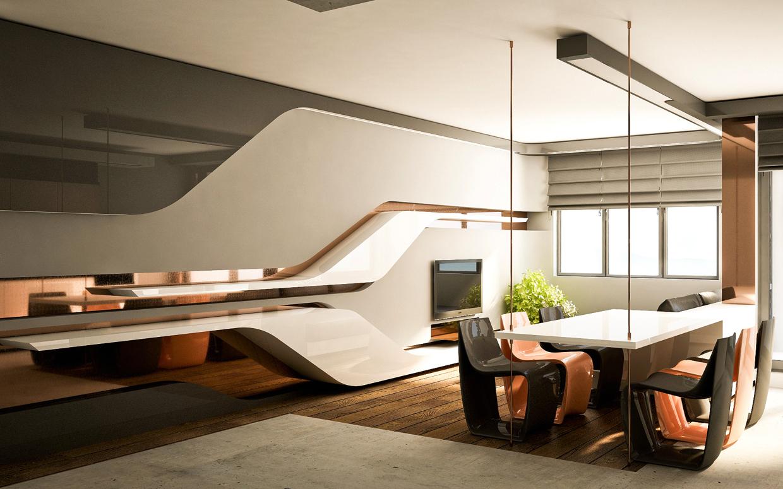 50 Mẫu thiết kế nội thất phòng ăn đẹp lung linh truyền cảm hứng cho cuộc sống