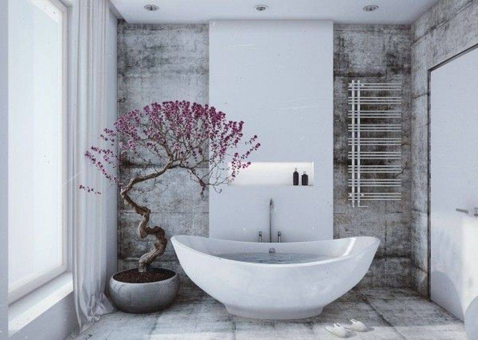 Bộ sưu tập bồn tắm đẹp, sang trọng và độc đáo cho mọi ngôi nhà