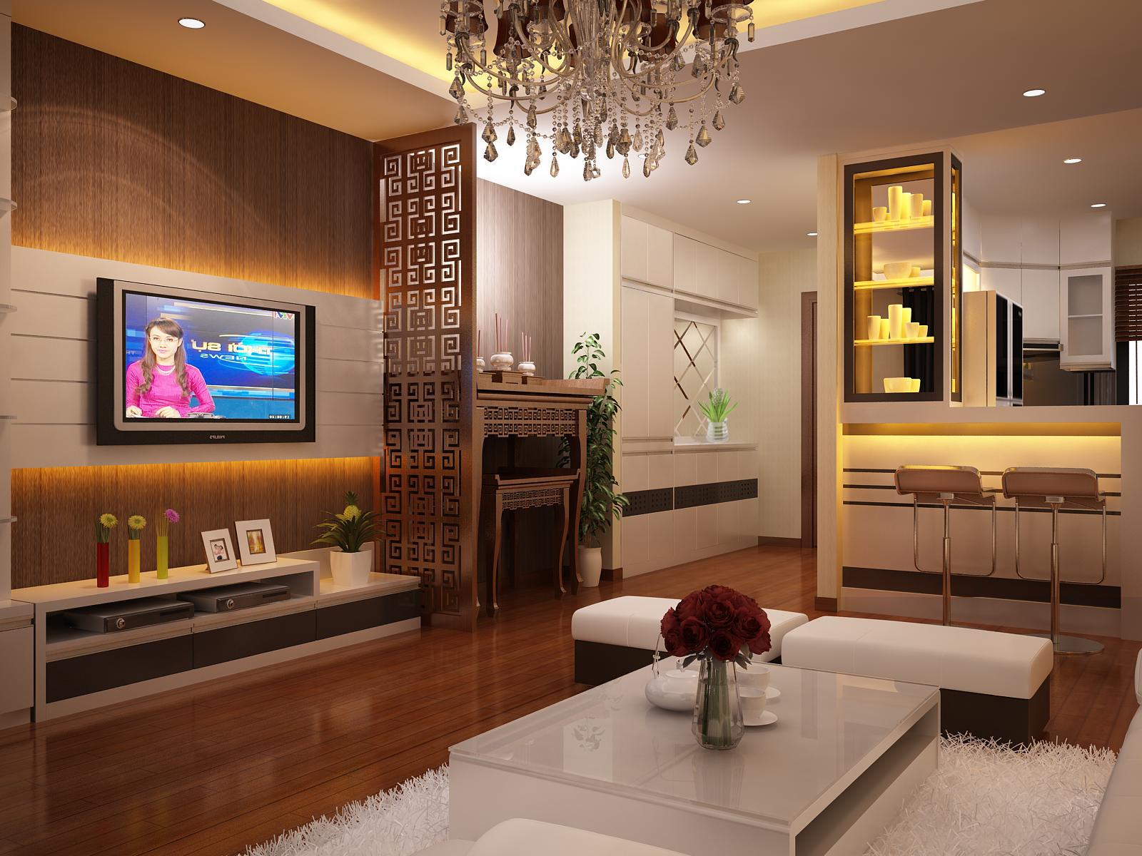 tư vấn thiết kế nội thất đẹp và hợp phong thủy